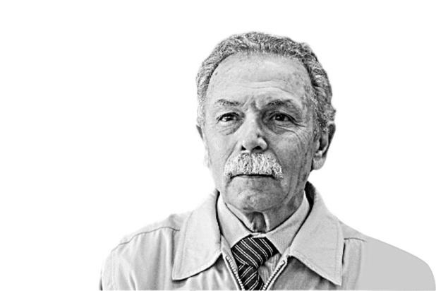 Ricardo Galvao - Gevelde ontbossingsambtenaar