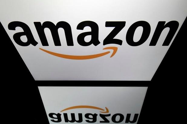 Les travailleurs d'Amazon en grève lors du 'Prime day'