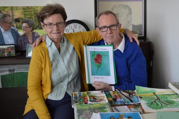 """Paul Van Belleghem schrijft essay over zijn ziekte: """"Dé ziekte van Parkinson bestaat niet"""""""