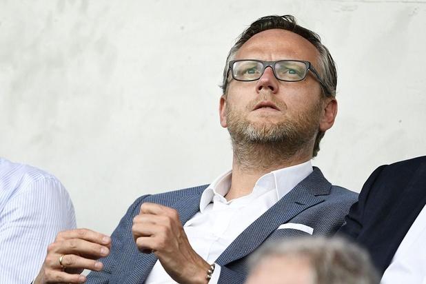 Peter Croonen volgt Marc Coucke op als voorzitter Pro League
