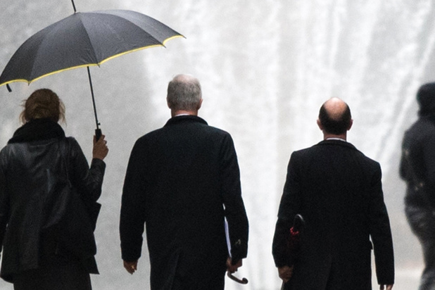Dave Sinardet over preformateurs Bourgeois en Demotte: 'Een regering maak je niet met afgeserveerde politici'