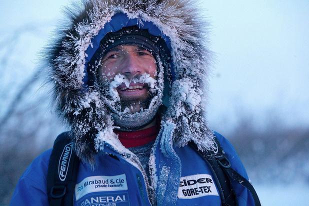 Arctique: deux explorateurs en difficulté à cause du réchauffement climatique (vidéo)