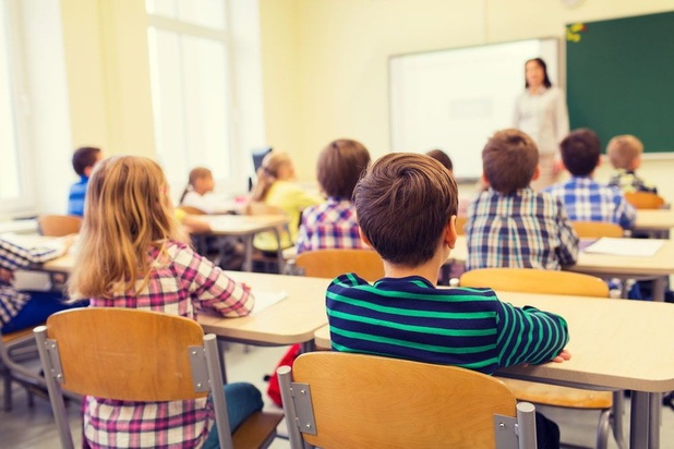 SERV: 'Nood aan meer diversiteit vooraan in de klas'