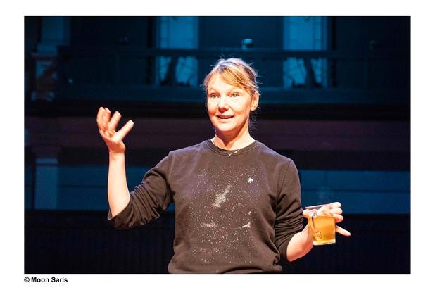 Laura van Dolron speelt 'De Nieuwe Laura' voor iedereen die pijn heeft
