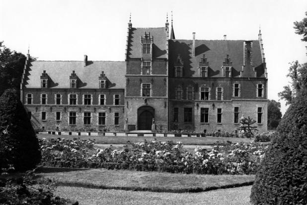 Le château de Rubens à Elewijt va devenir une attraction touristique