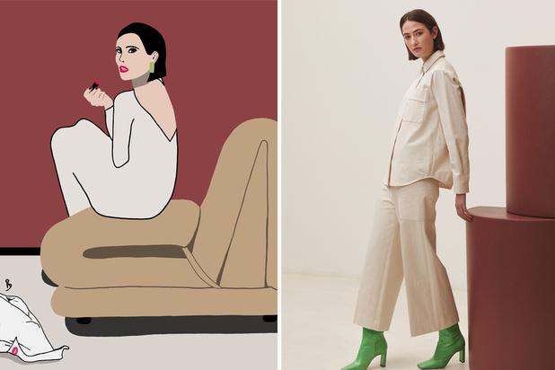 Wie zijn de vrouwen achter het Belgische merk Collectors Club? 'We gaan recht op doel af'