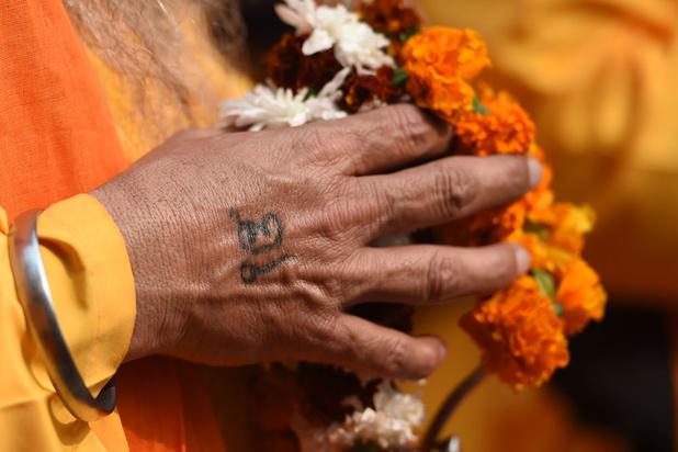 Les sikhs célèbrent le 550è anniversaire du Gourou Nanak (en images)