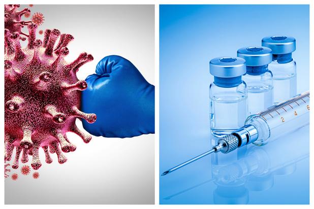 La vaccination, une solution miracle contre le covid long ?