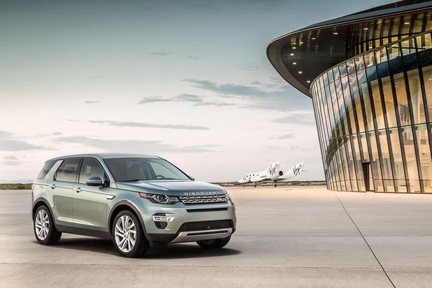 Jaguar Land Rover boekt verlies door chiptekort