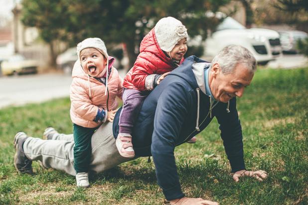 Les habitudes qui pourraient vous aider à atteindre l'âge de 100 ans