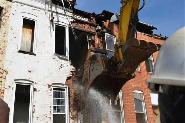Baltimore plombée par la pauvreté, la violence et les scandales