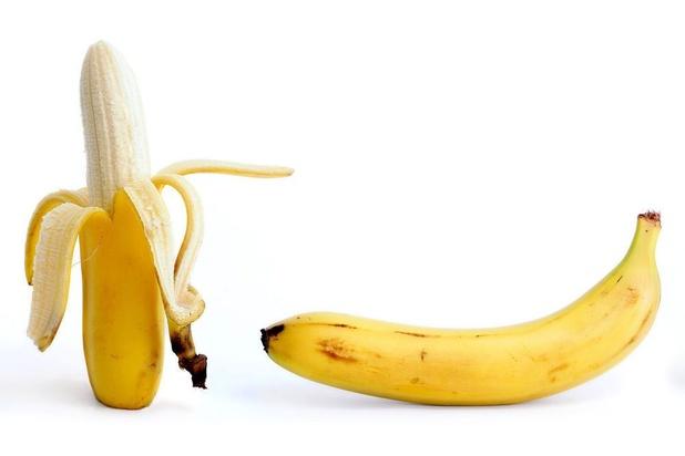 Une nouvelle banane révolutionnaire, garantie complètement naturelle