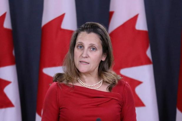Accord commercial nord-américain: le Canada prêt à ratifier le nouvel Aléna