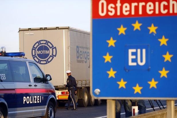 """Une """"Carte de l'islam"""" divise l'Autriche"""
