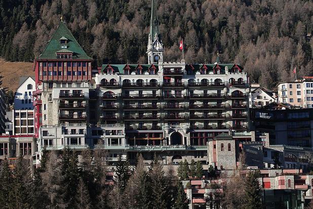 Badrutt's Palace: pionnier du tourisme d'hiver