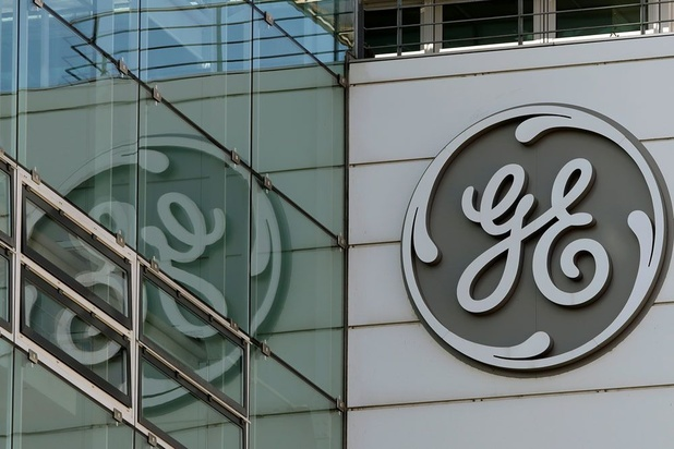 General Electric zet stap vooruit