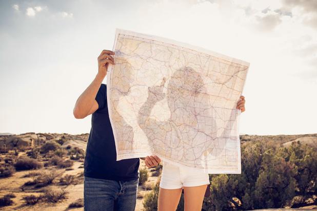 'Ik mis soms het ronddwalen en zoeken dat vroeger bij reizen hoorde'