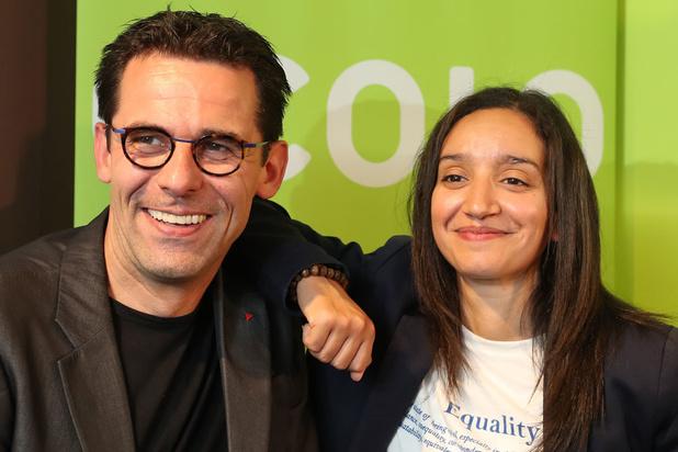 Slechts één duo kandidaat voor voorzitterschap bij Ecolo