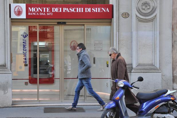 Une réorganisation chez Banca Monte Paschi Belgio pourrait menacer 75 emplois