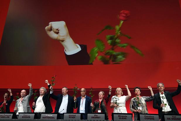 Socialistische vakbond betoogt op 28 januari (en staakt misschien met oudjaar bij De Lijn)