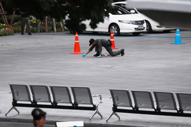Thaïlande: explosions à Bangkok en plein sommet de l'Asean, deux hommes arrêtés