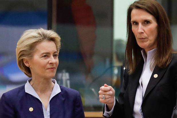 België moet naar schatting ruim 17 miljard euro betalen aan Europees coronafonds