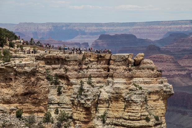 Le Grand Canyon, une bien dangereuse merveille de la Nature