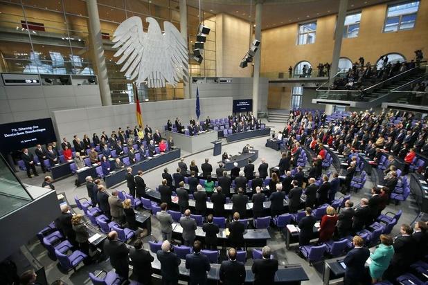 L'Allemagne suspecte un agent russe d'un piratage au Parlement