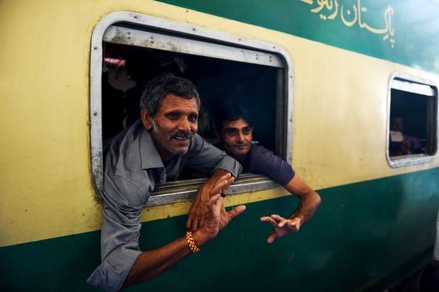 Pakistan laat 100 Indiase gevangenen vrij