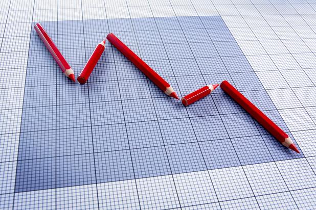 """Chute """"sans précédent"""" de l'activité du secteur privé en mars dans la zone euro"""