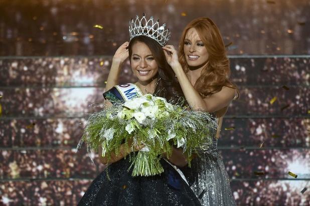 Le coût de l'accueil du concours Miss France à Marseille fait débat