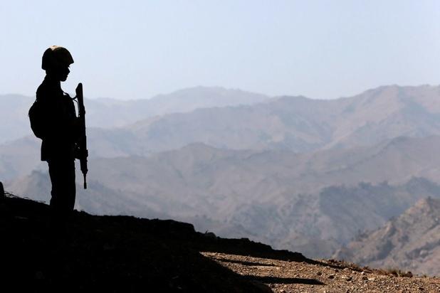 La sinistre prédiction des anciens interprètes afghans des forces occidentales