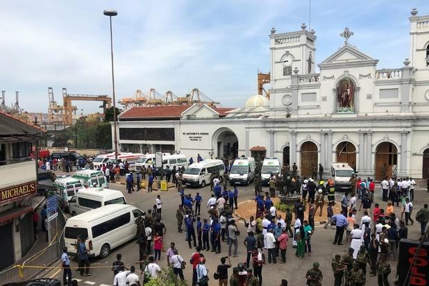 Facebook, pointée du doigt au Sri Lanka (mais ce n'est pas aussi simple qu'il n'y paraît)