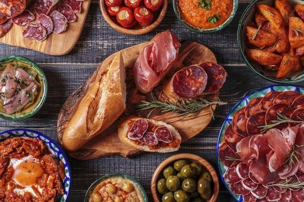 Voyage culinaire en Espagne : 12 recettes de tapas