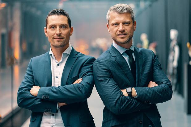"""Gazelles Brabant Wallon 2020 """"Grandes entreprises"""" - EASI: Capital humain"""
