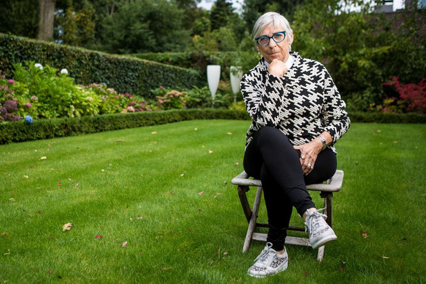 Marie-Jeanne praat na 20 jaar weer met haar beste vriendin ... dankzij KW en Radio 1