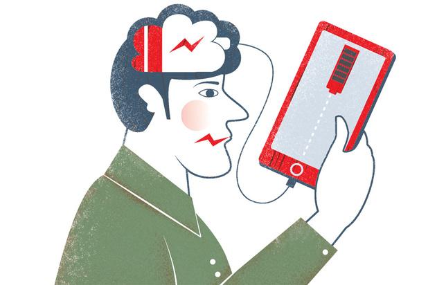 Sobriété numérique: place à la diète virtuelle