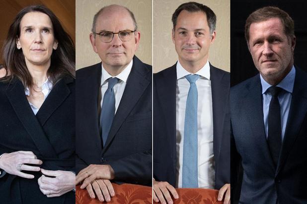 La course des Premiers ministres: voici leurs chances respectives (analyse)