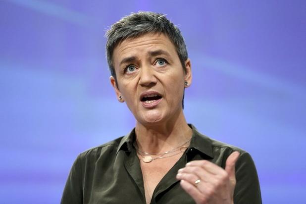 Europese Commissie onderzoekt ook dataverzameling van Facebook