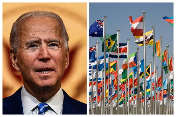 Quels États ont le plus à gagner et à perdre sous une administration Biden