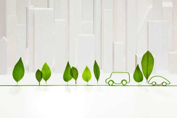 Les voitures partagées pas aussi vertes qu'il n'y paraît...