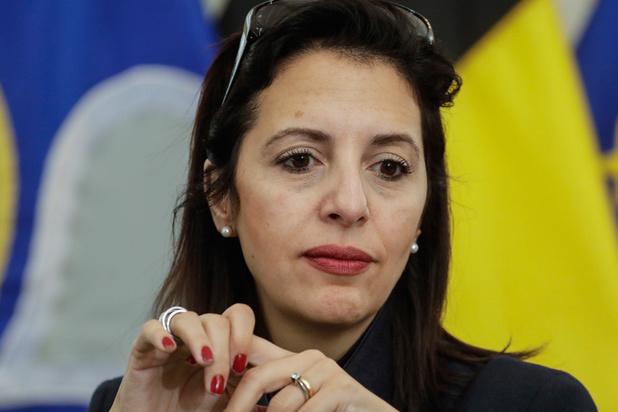 Khattabi geen rechter bij Grondwettelijk Hof, Ecolo mag opnieuw namen voorstellen