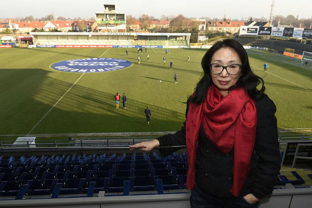 'Met profclubs die geleid worden zoals KSV Roeselare is het Belgisch voetbal niet gebaat'