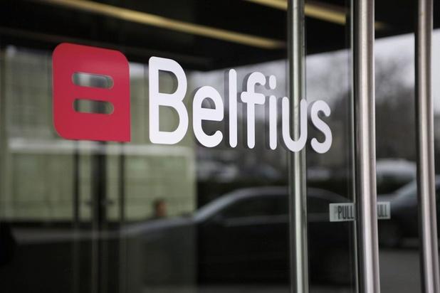 Belfius réduit son réseau d'agences