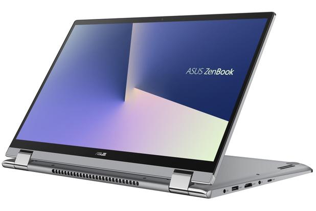 Review: laptop met aanraakgevoelig ScreenPad