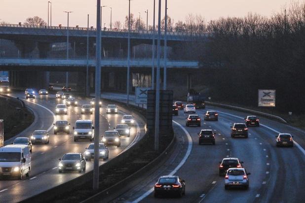 Brusselse regering vindt akkoord over slimme kilometerheffing vanaf 2022