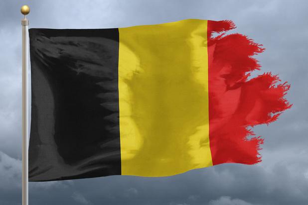 """Dix partis adhèrent à un """"Pacte pour la Belgique"""""""