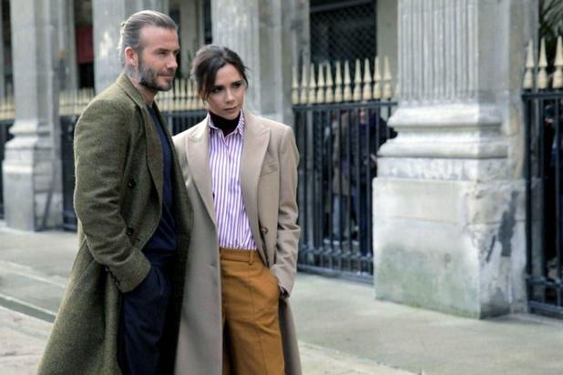 Victoria et David Beckham positifs au coronavirus dès mars