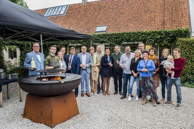 GastroRSL viert vijftig jaar gastronomie in Roeselare
