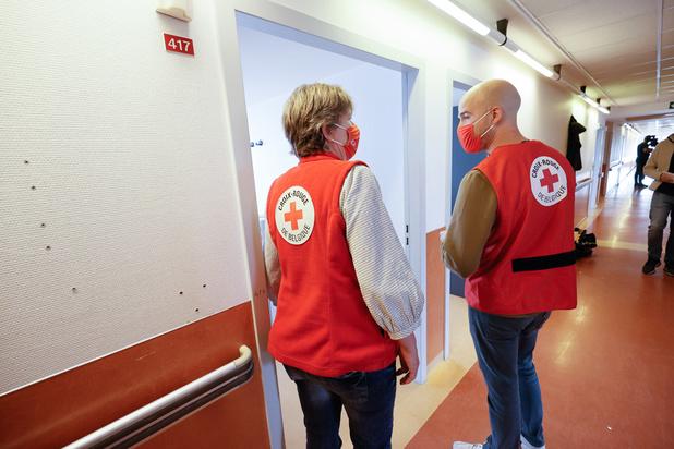 Inondations: la Croix-Rouge a reçu 40 millions d'euros de dons